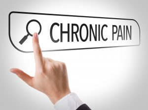 chronic degenerative disease