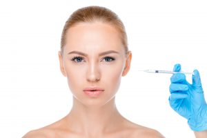 botox face injections in Greenwich